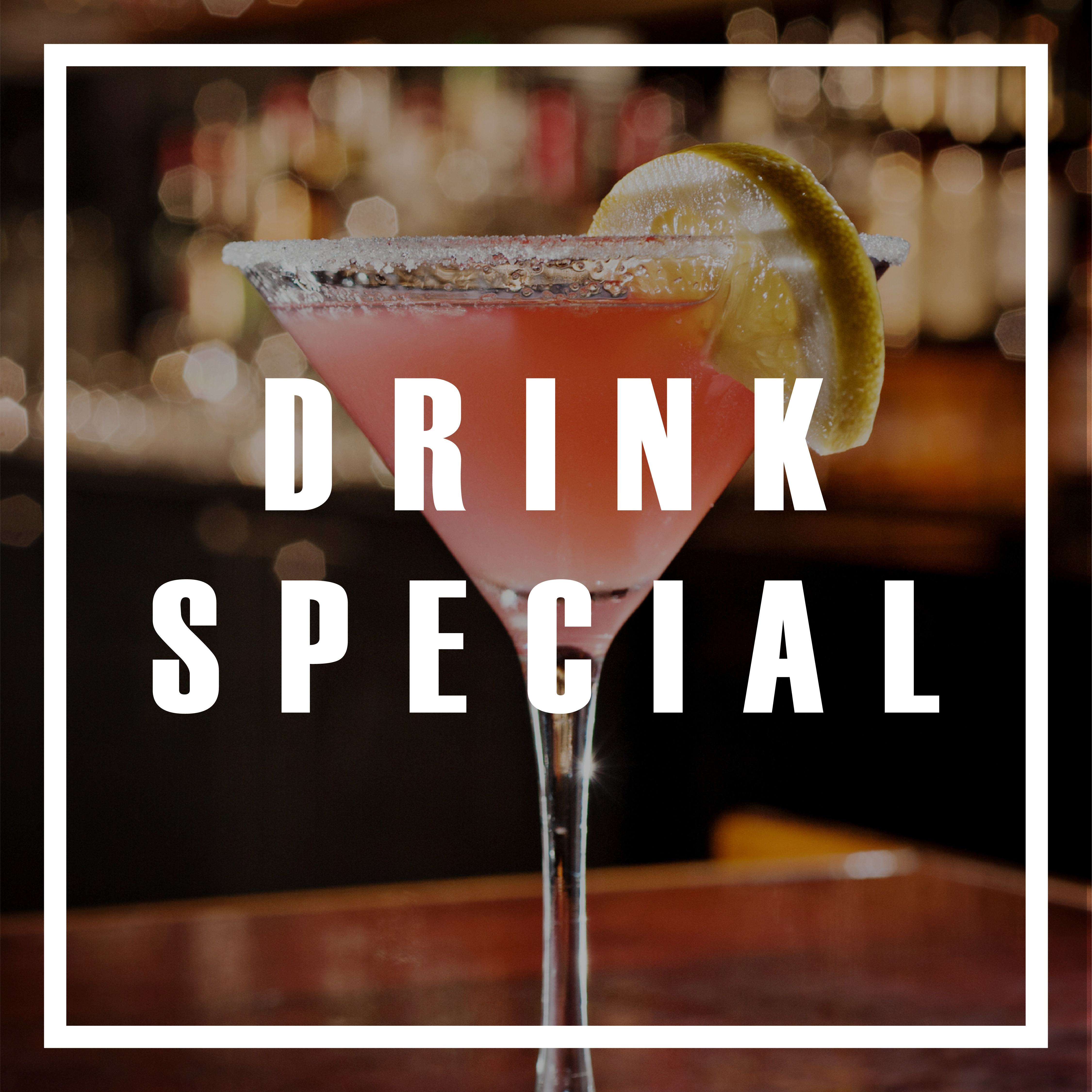 Goout365 drinkspecial