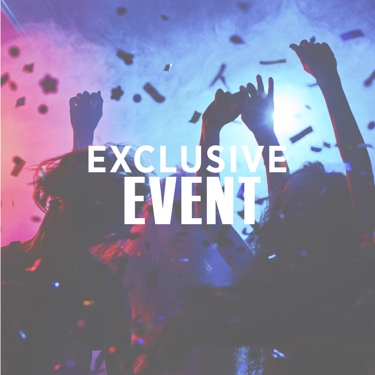 Goout365icons exclusive event 1
