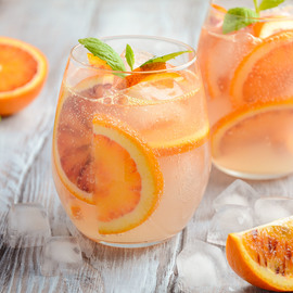 Spritzcocktail