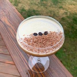 Azteca.espresso.martini